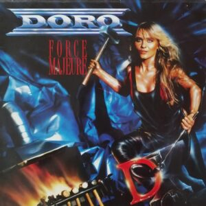 LP Doro – Force Majeure